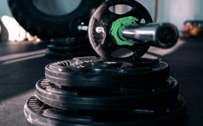 We moeten meer bewegen en vooral de spieren trainen